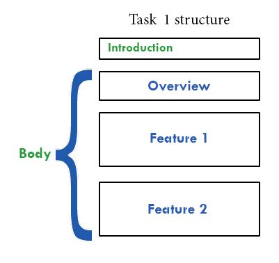 Essay structure questions